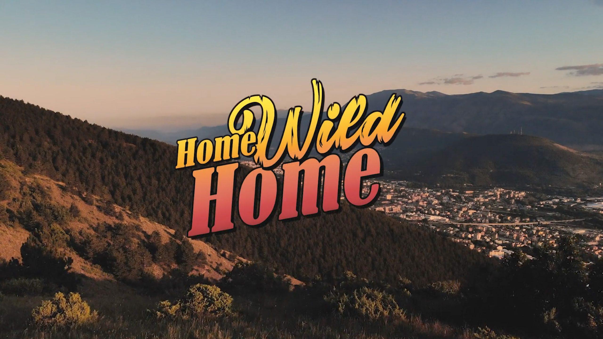 Home Wild Home